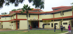 Madras Christian College Chennai Campus